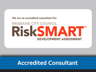 Accredited Consultant of RiskSMART