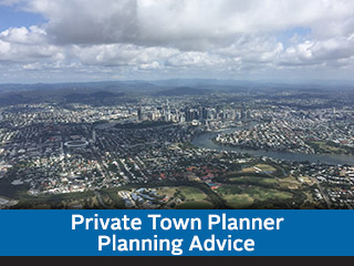 Private Town Planner | Planning Advice