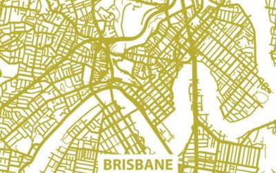 The History of Brisbane Town Planning