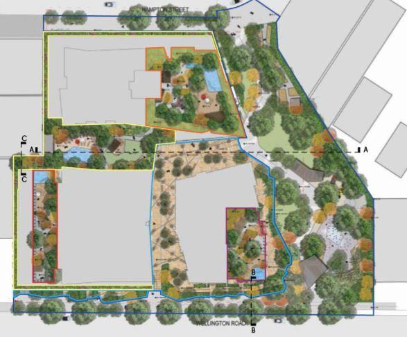 Development Application Brisbane